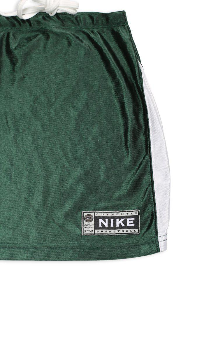 Vintage Rework Nike Skirt Set - XS