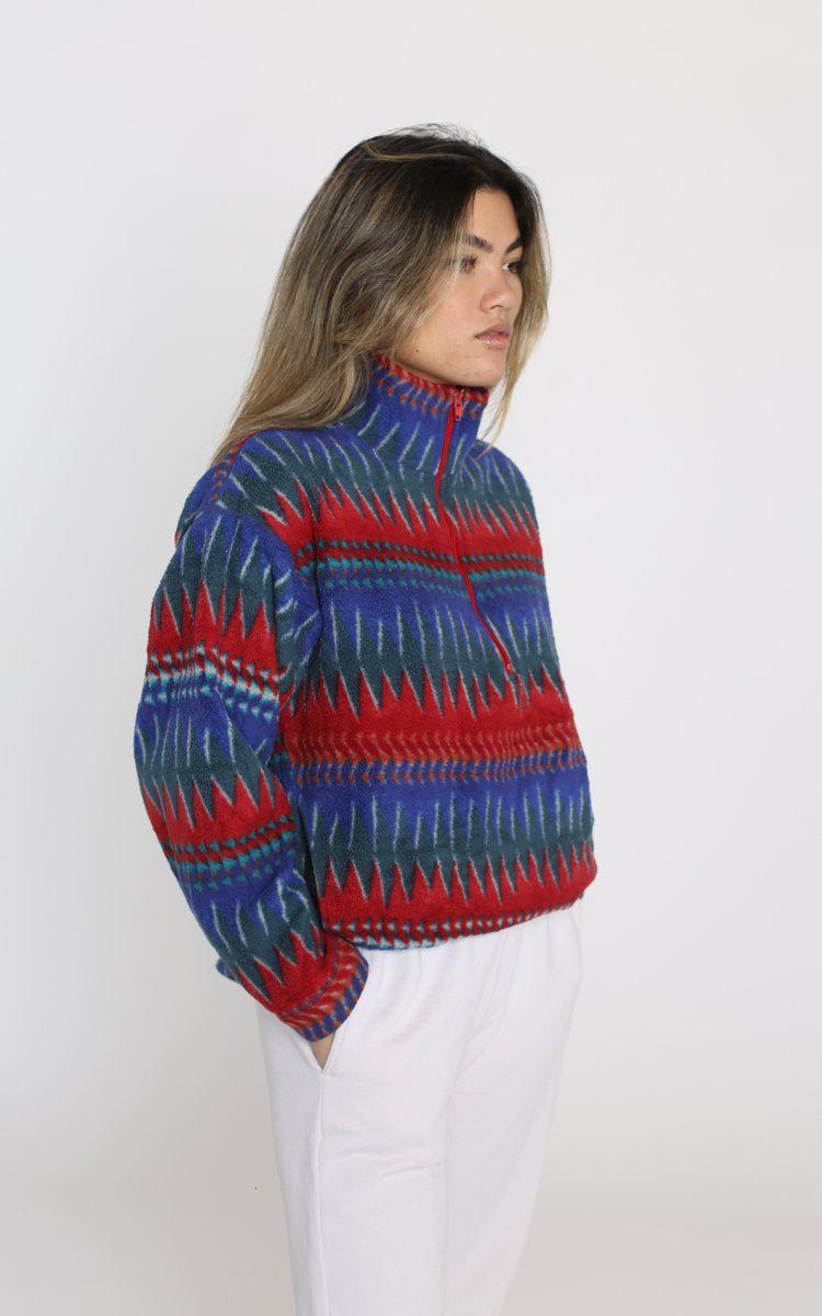 Vintage Patagonia Fleece Sweatshirt
