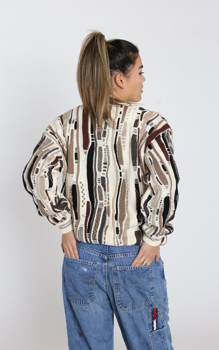 Vintage Coogi Sweater