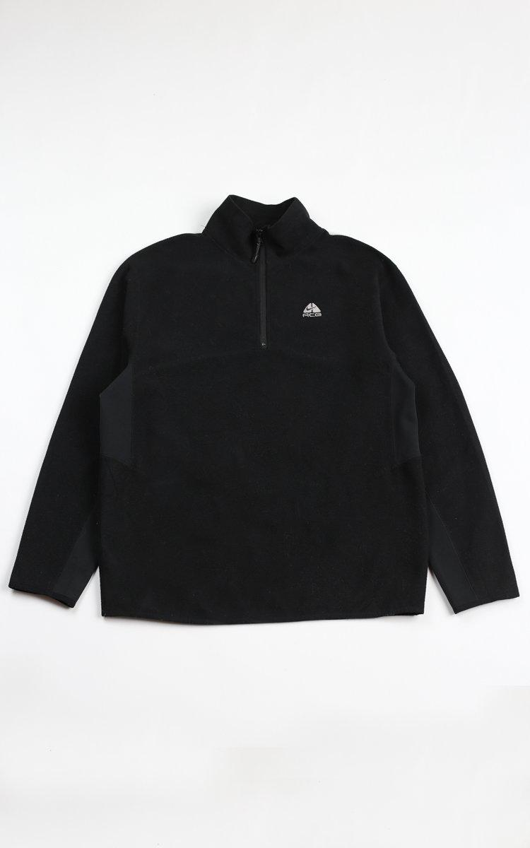 Vintage Nike ACG Fleece Quarter Zip Sweatshirt