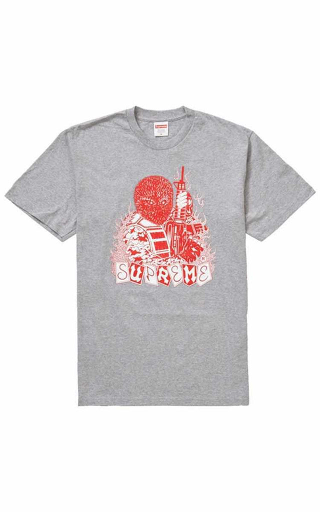Supreme Mercenary Tee
