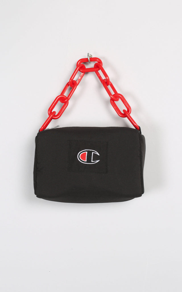 Vintage Rework Champion Mini Chain Bag
