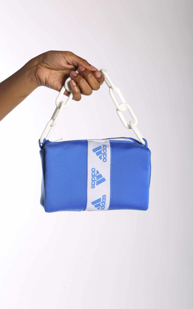 Vintage Rework Adidas Mini Chain Bag
