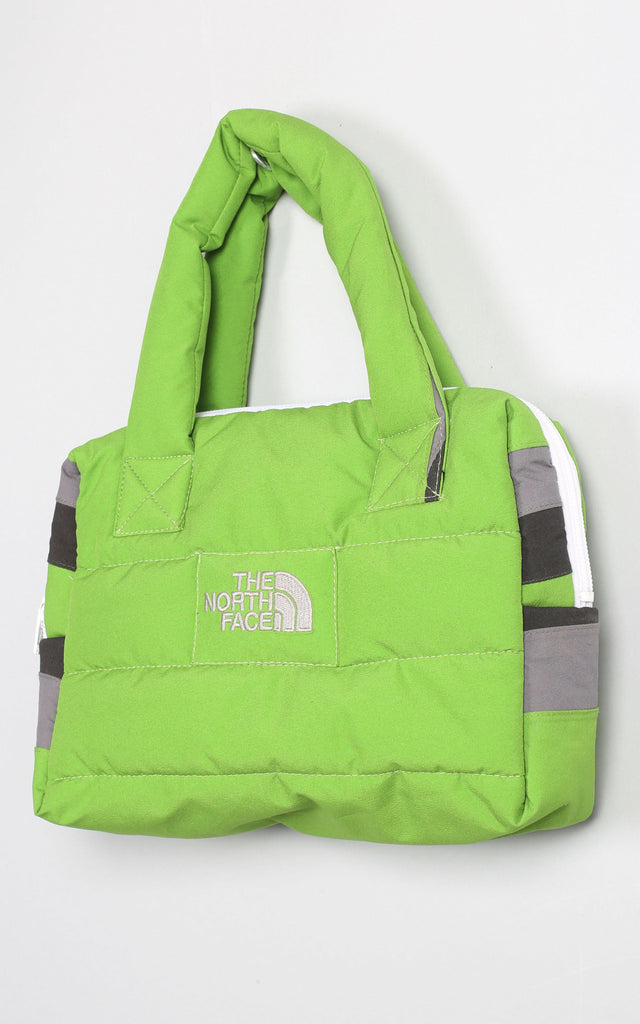 Vintage Rework North Face Puffer Bag