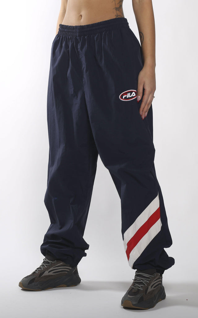 Vintage Fila Wind Pants