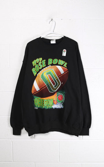 Vintage Rose Bowl Sweatshirt
