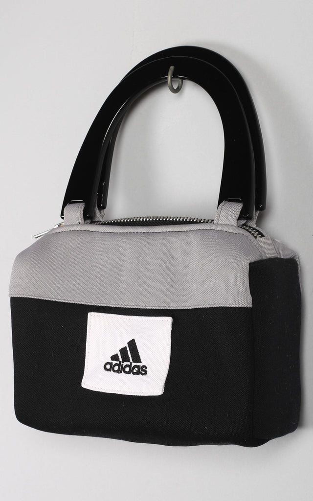 Vintage Rework Adidas Mini Handle Bag
