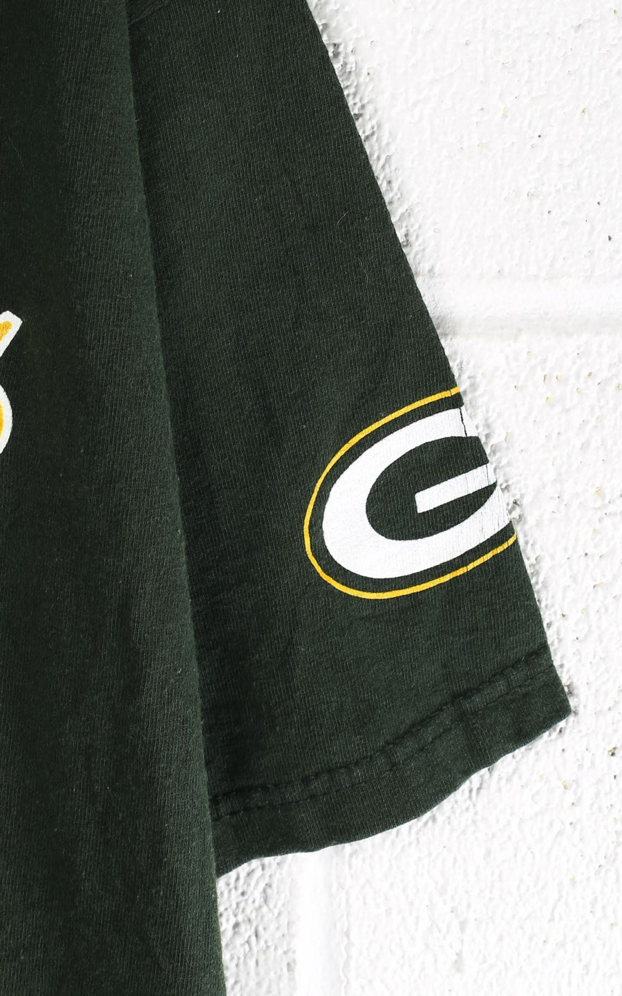 Vintage Green Bay Packers Tee
