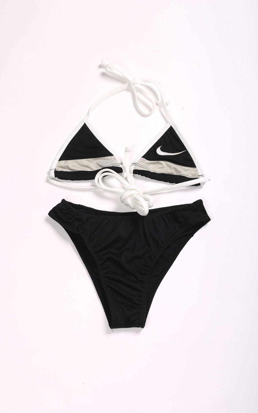 Vintage Rework Nike Pool Side Set - XS