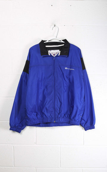 Vintage Champion Windbreaker Jacket