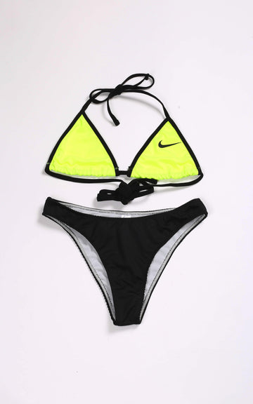Vintage Rework Nike Pool Side Set - M