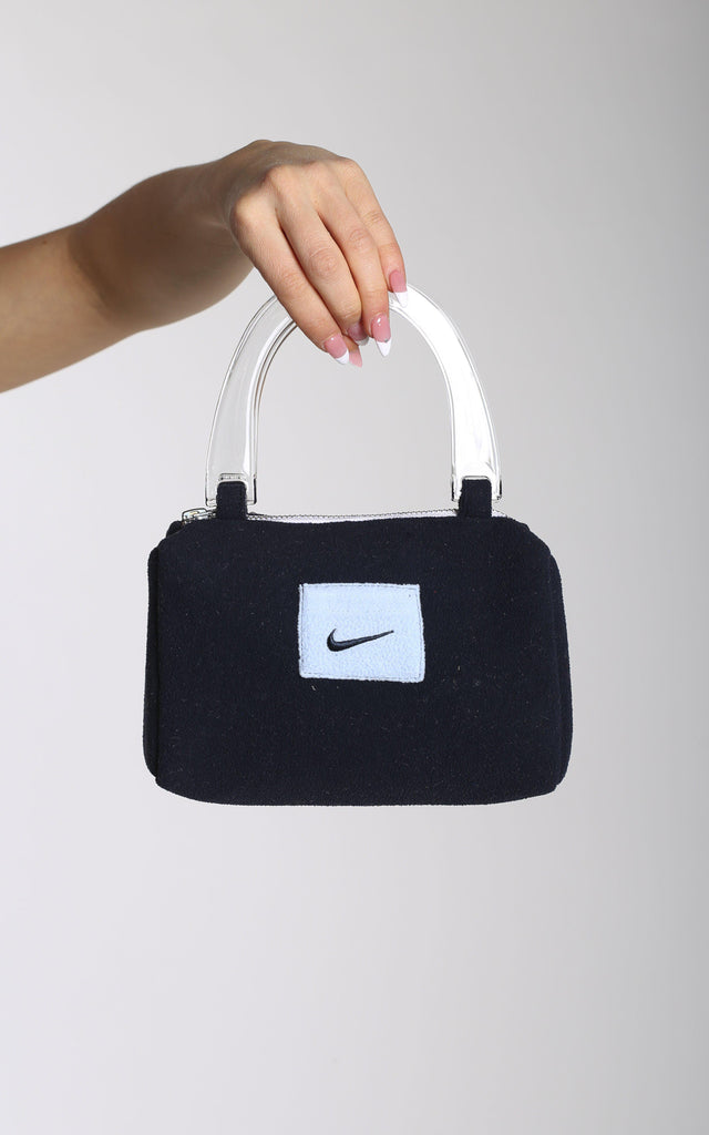 Vintage Rework Nike Mini Handle Bag