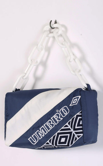 Vintage Rework Umbro Mini Chain Bag