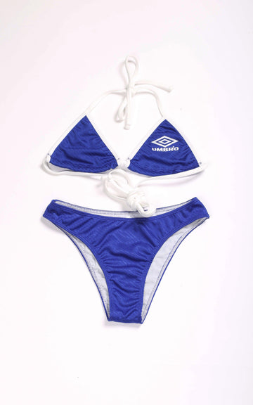 Vintage Rework Umbro Pool Side Set - S
