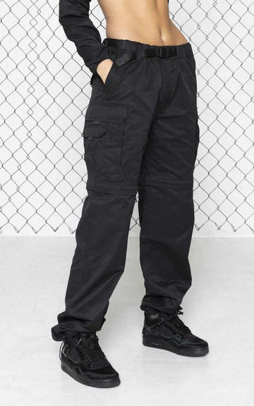 F1 Disguise Zip Off Pant