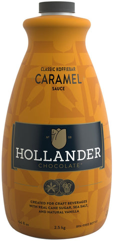 Hollander Chocolate - Classic Koffiebar Caramel