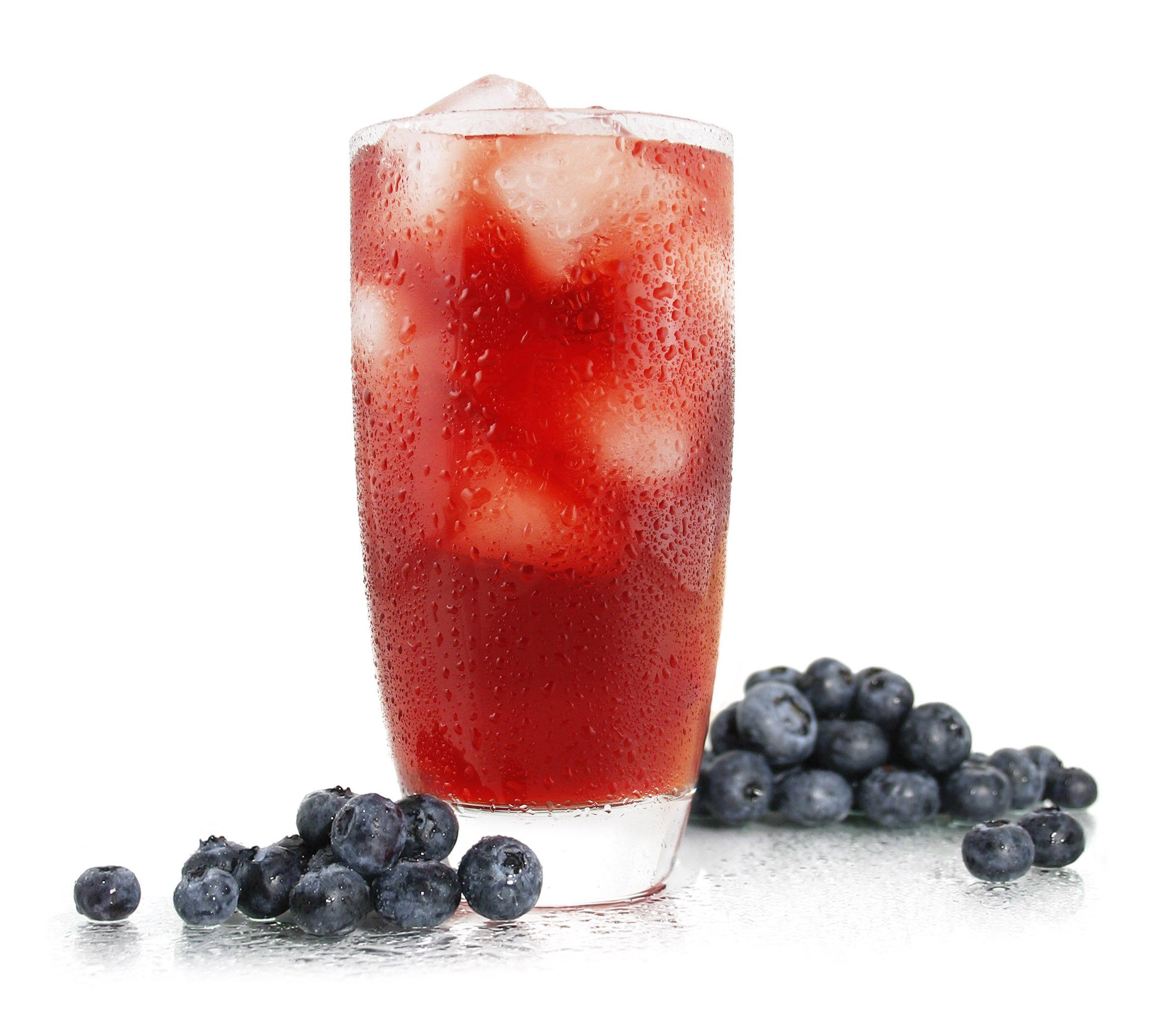 Rishi Organic Blueberry Iced Tea