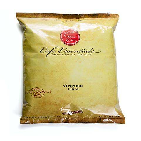 Cafe Essentials Original Chai Powder Mix