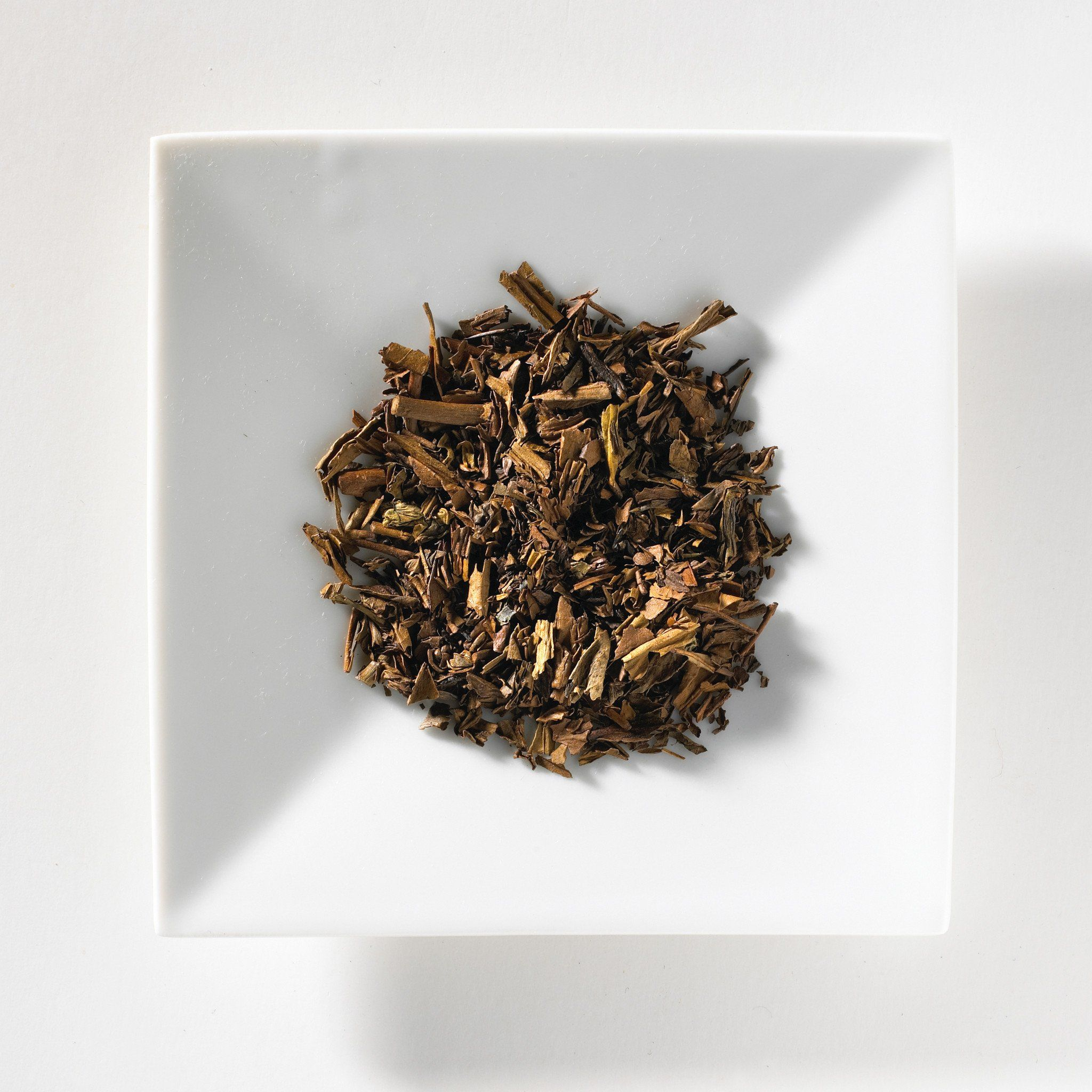 Mighty Leaf Hojicha Green Loose Tea