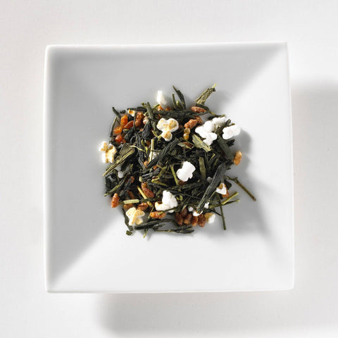 Mighty Leaf Kyoto Rice Loose Tea