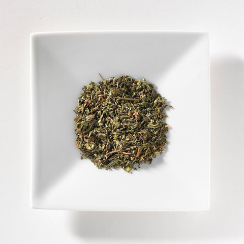 Mighty Leaf Mint Melange Loose Tea