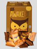 Awake Chocolate Bites - Caramel