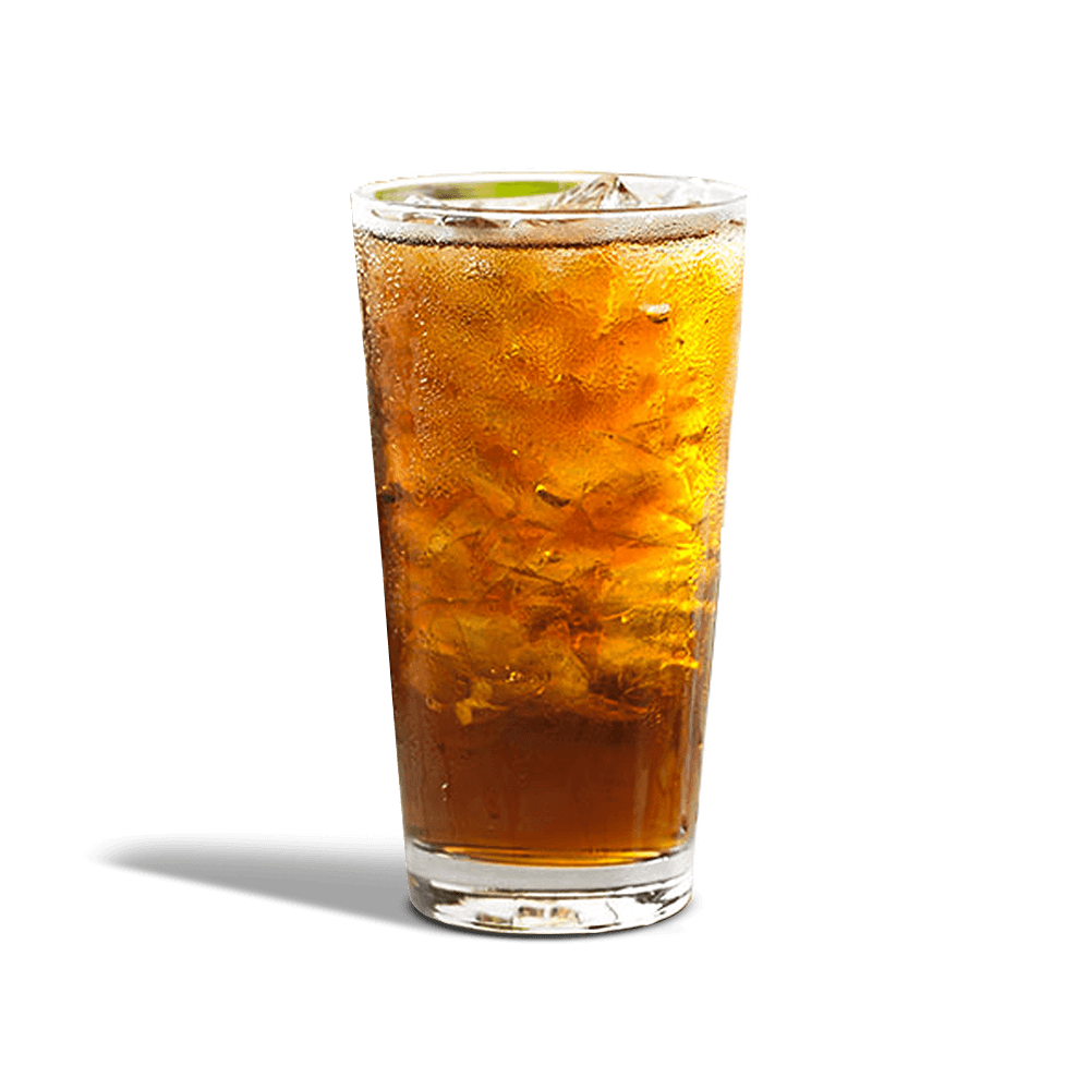 Mighty Leaf Organic Ginger Peach Black Iced Tea