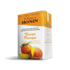 Monin Smoothie - Mango
