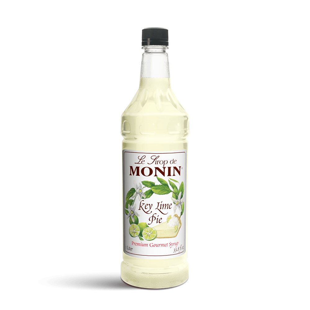 Monin Syrup - Key Lime Pie