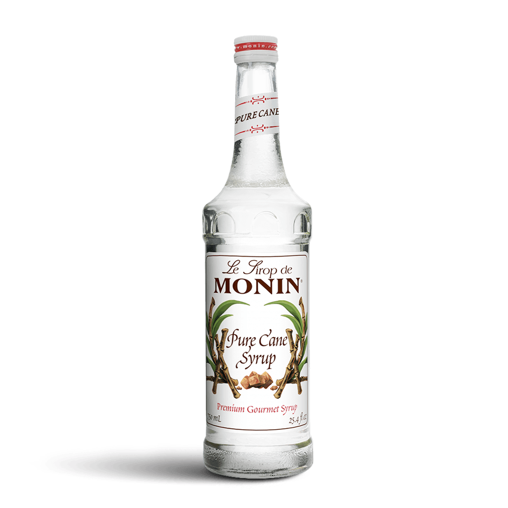 Monin Syrup - Pure Cane