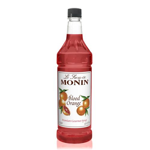 Monin Blood Orange Syrup