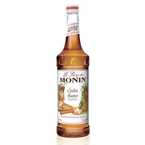 Monin Cookie Butter Syrup
