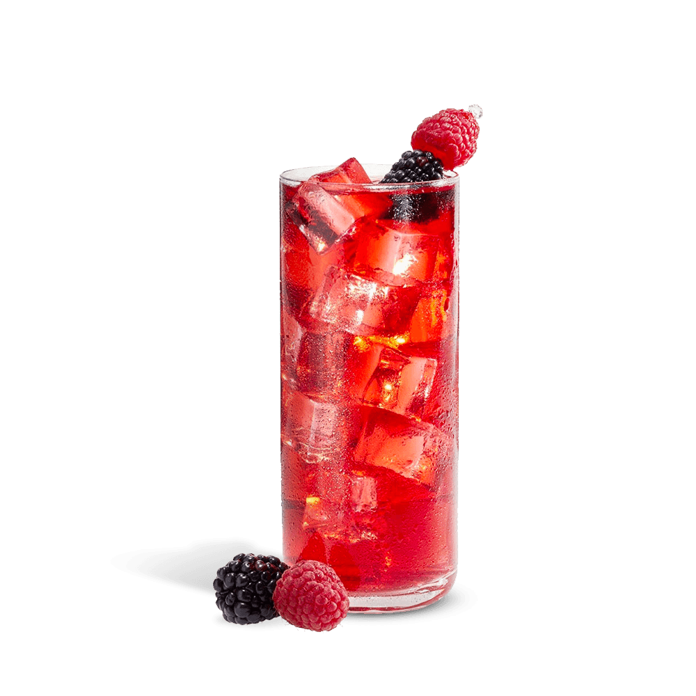 Mighty Leaf Red Berry Iced Tea Barista Underground