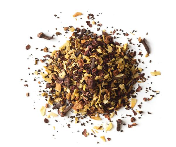 Rishi Organic Chocolate Chai Tea
