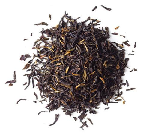 Rishi Vanilla Bean Black Tea