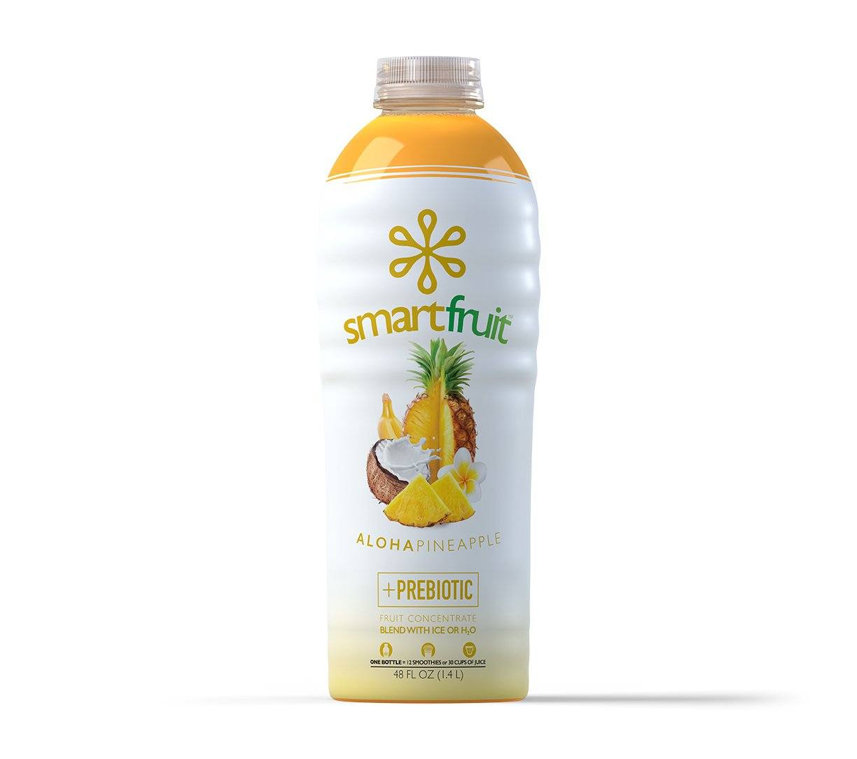 Smartfruit Aloha Pineapple Puree