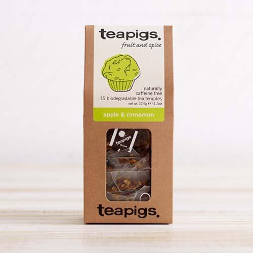TeaPigs Apple Cinnamon Tea