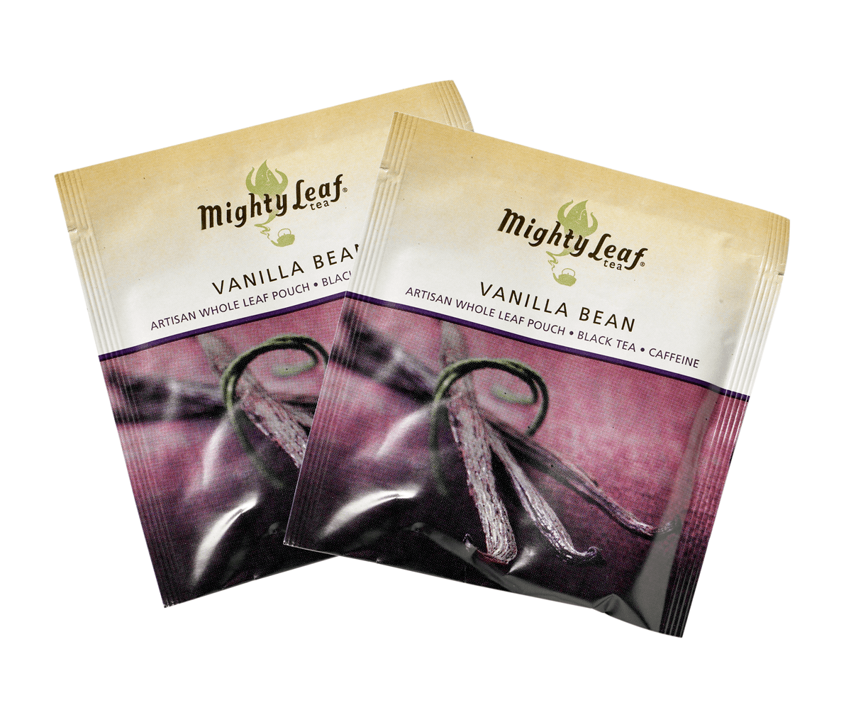 Mighty Leaf Vanilla Bean Tea
