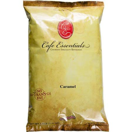 "Cafe Essentials Caramel ""Salted Caramel"""