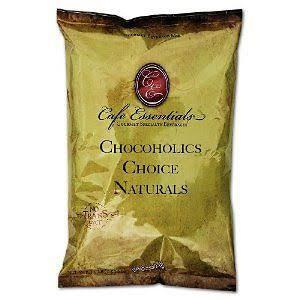 Cafe Essentials Chocoholics Choice