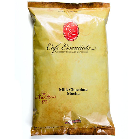 Cafe Essentials Milk Chocolate Mocha