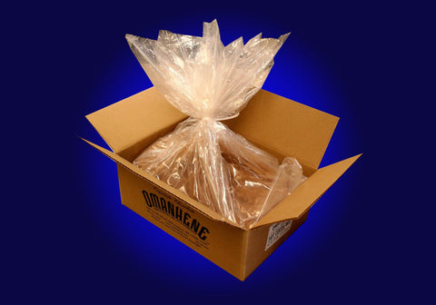 Omanhene Natural Cocoa Mix Bag-In-Box