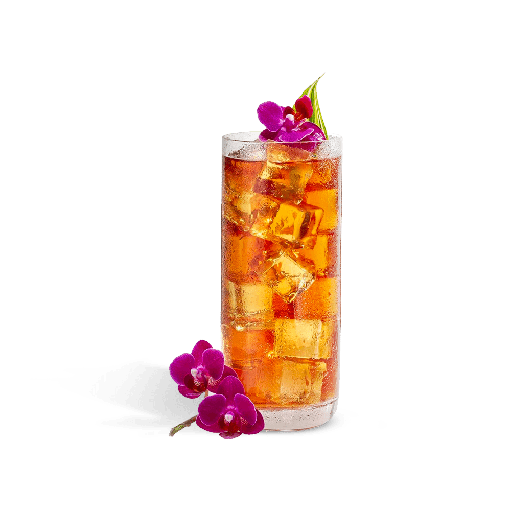 Mighty Leaf Passion Fruit Iced Tea