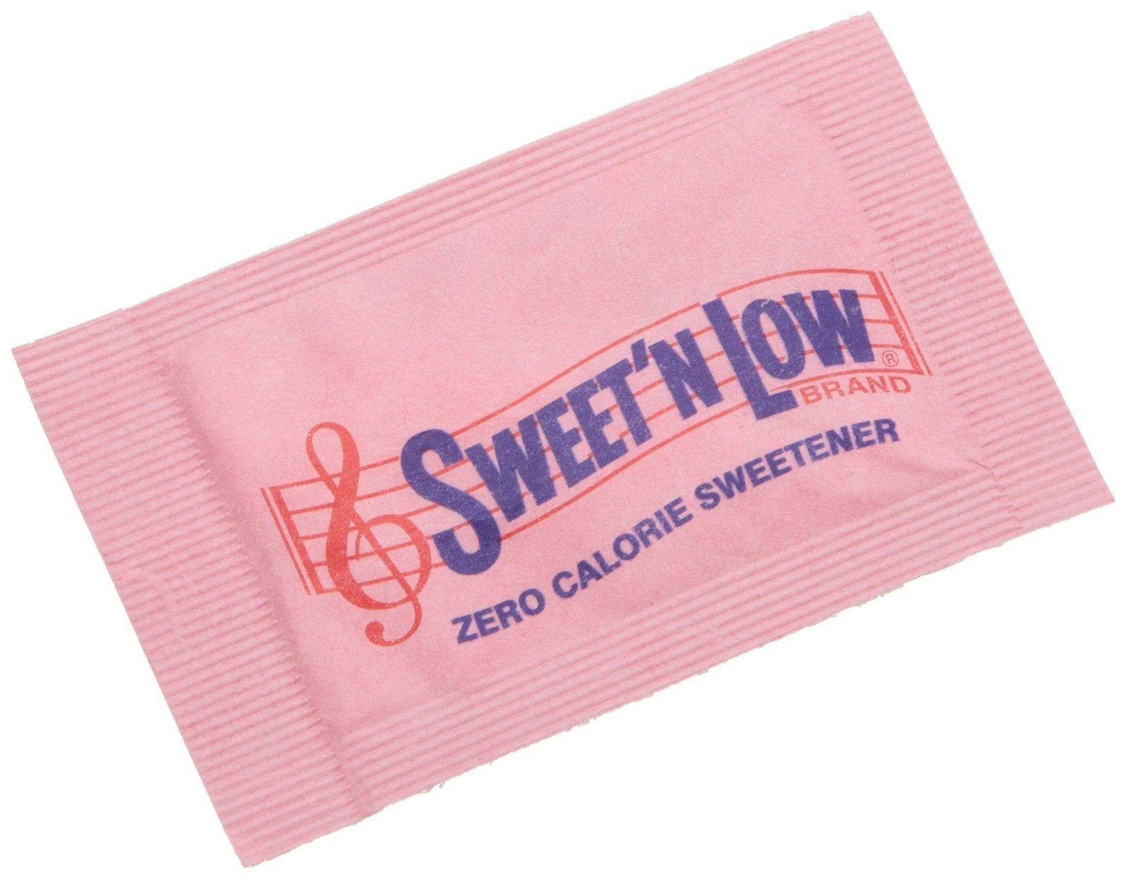 Sweet-N-Low Sugar Packets - 2000ct