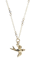 fly away with me necklace