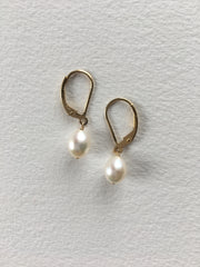 One Love Pearl Earrings