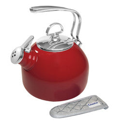 Chantal Classic Harmonic Kettle