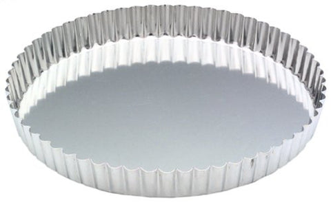 Quiche / Tart Pan with Removable Bottom