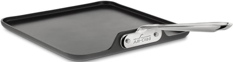 "All-Clad 11"" Square Non-stick Griddle"