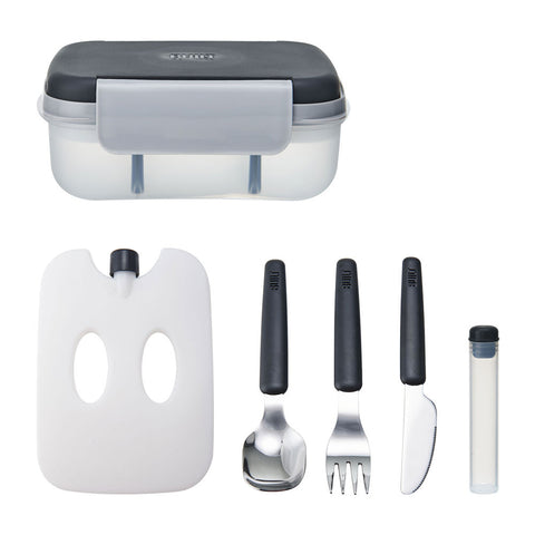 Built NY Deluxe 10pc Bento Set